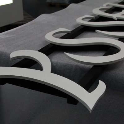 Boxletters freesletters letterframes